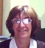 Prof. Marta Arroyo | Pro-Secretaria