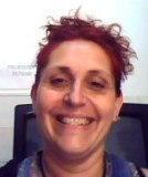 Prof. Karina Fumagalli | Prof. Educación Inicial / Dto de Estudiantes