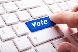 boton VOTE