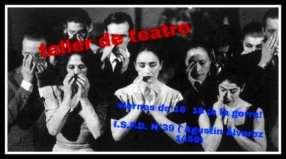 clases de teatro